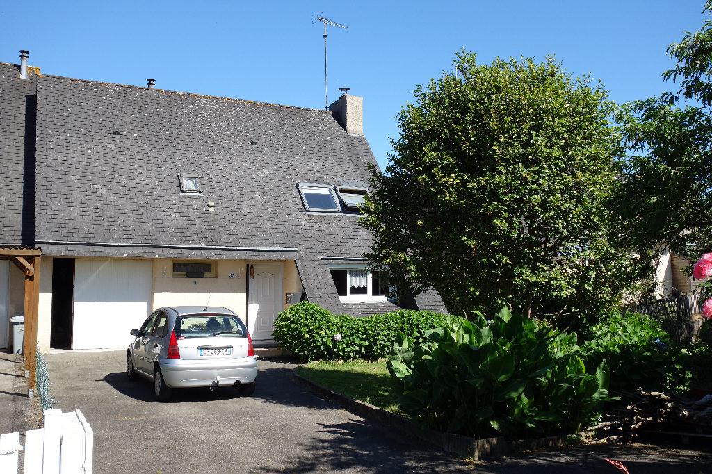 Maison à vendre à Ergué-Armel