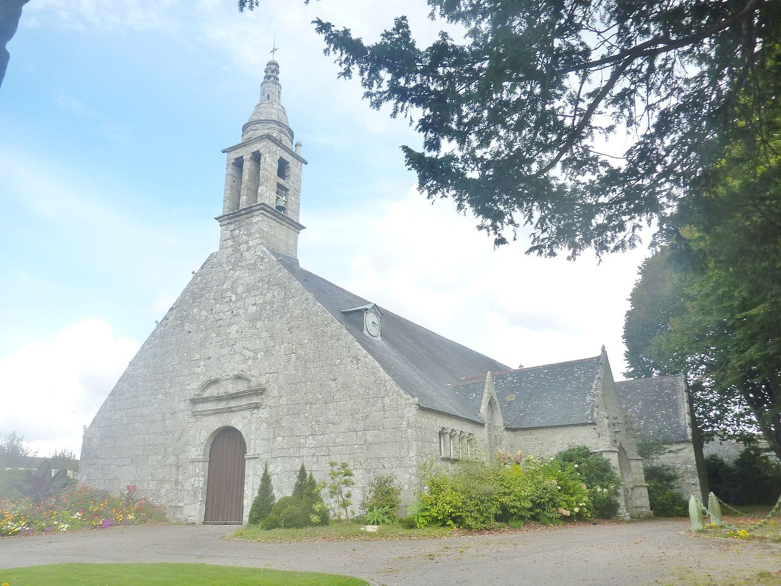 Église de Ergué-Armel