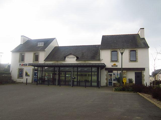 Mairie de Plonéis