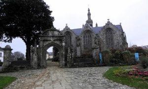 Église de Plogonnec