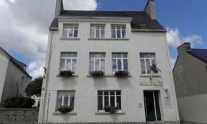 Mairie d'Ergué-Gabéric (29)
